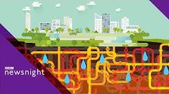 Should we nationalise water? - BBC Newsnight