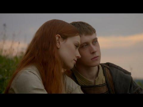 Ophelia & Hamlet ♥ - Ophelia (2018) Daisy Ridley, George MacKay