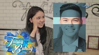 Tunay na Buhay: Sino'ng Kapuso actor ang crush ni Mikee Quintos?