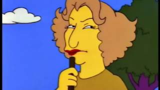 Oh no! Bette Midler!