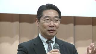 前川喜平さん大いに語る