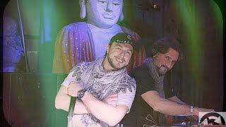 Dj Giuseppe e Paolino di Radio 105 al Nirvana Terranuova B.ni (AR) 21/03/2015