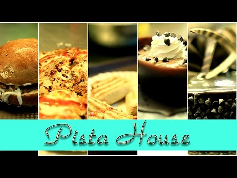 Pista House | Vibrant Bakery & Patisserie | Famous Haleem Joint in Hyderabad