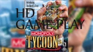 Monopoly Tycoon Game Play HD