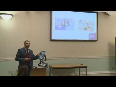 Hissam Tawfik Professorial Inaugural lecture