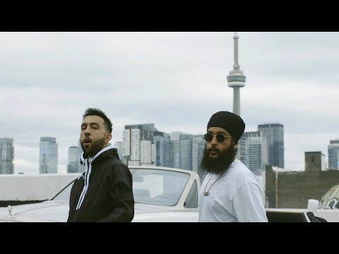 Fateh - On My Own ft. The PropheC [To Whom It May Concern] Official Video