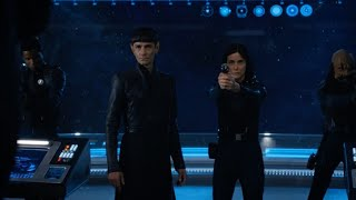 Star Trek: Discovery - Unexpected Guests