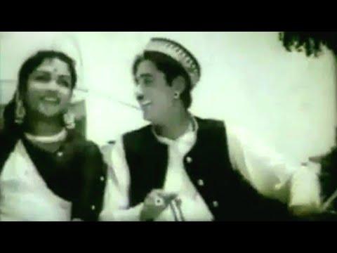 O dildar bolo ek baar..Lata_Talat_Pradeep_Vasant Desai..a tribute