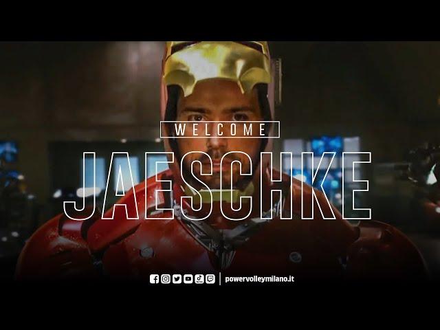 Volley mercato, welcome Jaeschke
