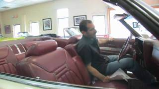 Buick Electra 225 for sale at with test drive, driving sounds, and walk through video