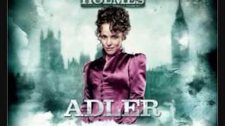 Rocky road to Dublin (Sherlock Holmes soundtrack)