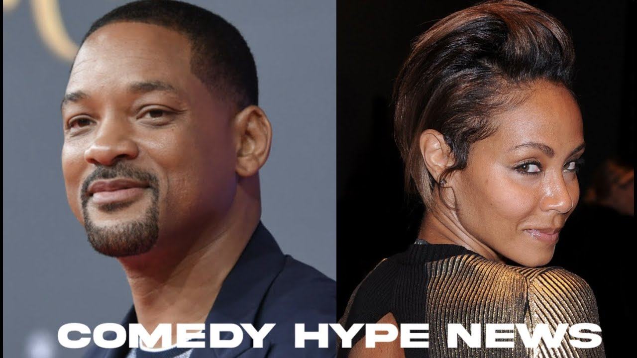 Will Smith Confirmed He And Jada Pinkett Smith Have An Open ...