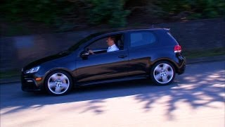 Car Tech - 2012 VW Golf R