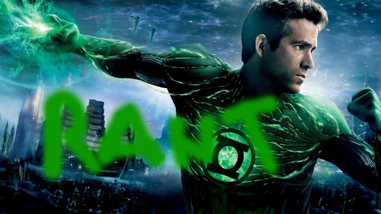 Download GREEN LANTERN MOVIE REVIEW