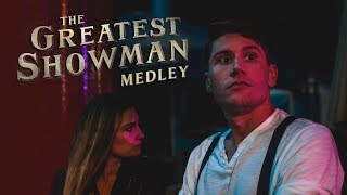 The Greatest Showman Medley - This Is Me, The Greatest Show, Rewrite the Stars (Lord & Lady Cover)