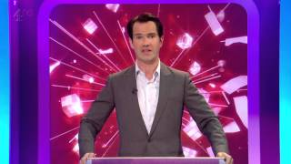 Big Fat Quiz Of The 90s (2013)