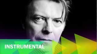 David Bowie Where Are We Now? - Lyric Video