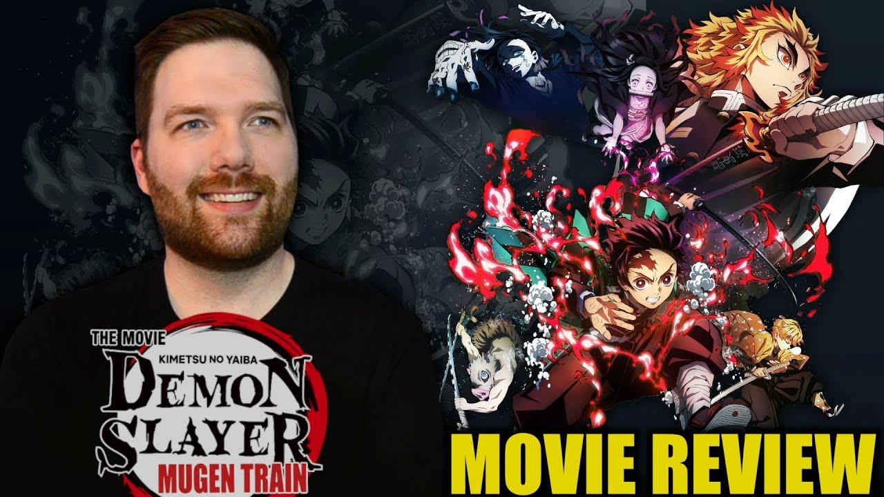 Download Demon Slayer the Movie: Mugen Train - Movie Review