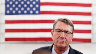 Defense Sec. Ashton Carter: U.S. Needs to Be a Tech Leader