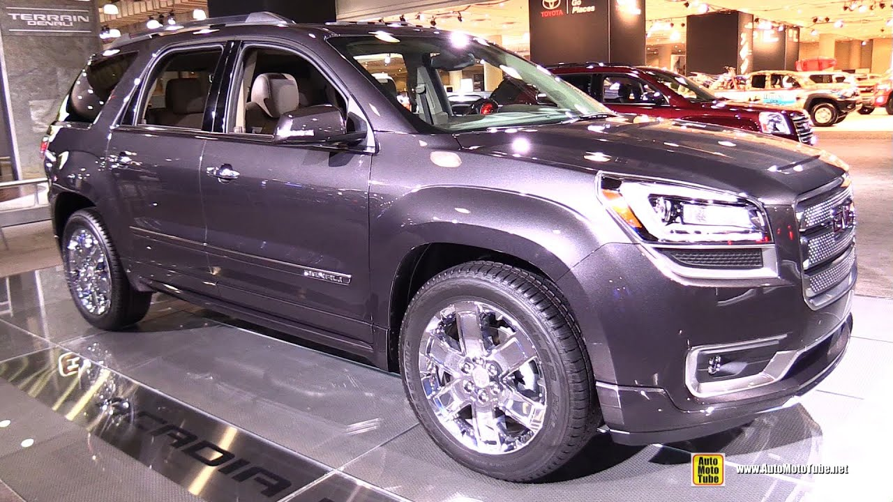 acadia denali gmc news alongside used remain to suv wheel new cap model sale on fwd