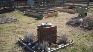 February 11, 2015 Hobby Farm Update Greenhouse & Bees