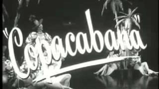 1947 Copacabana - Movie Trailer