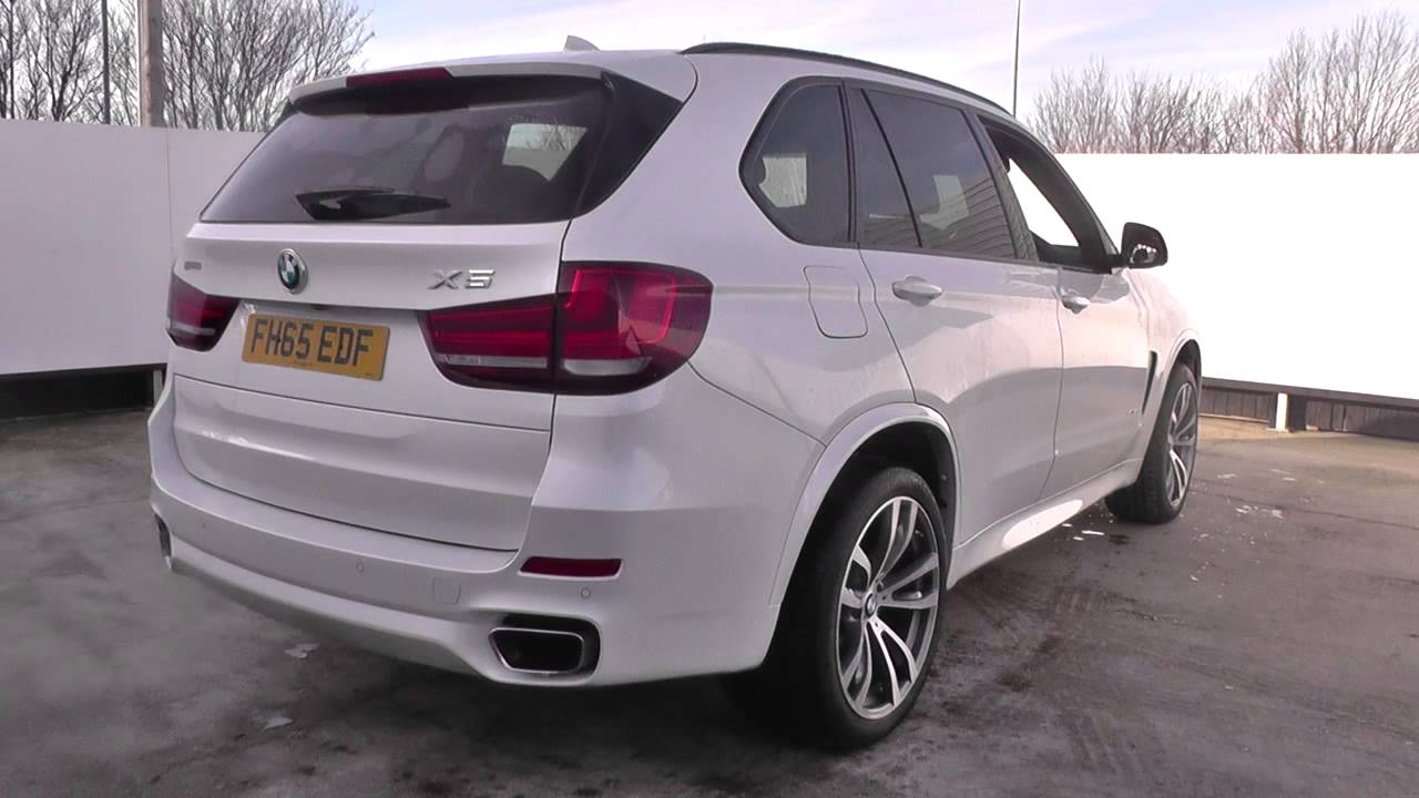 bmw x5 xdrive40e m sport 5dr auto u23552 youtube. Black Bedroom Furniture Sets. Home Design Ideas