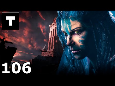 Hood: Outlaws & Legends Game 106 - The Hunter | Outpost |