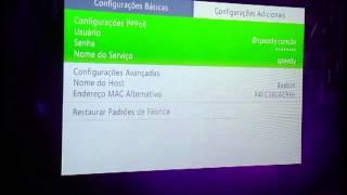 Como Configurar e Conectar Xbox 360 a Live!!
