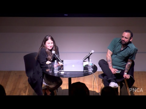 Juni Figueroa + Michele Fiedler Lecture