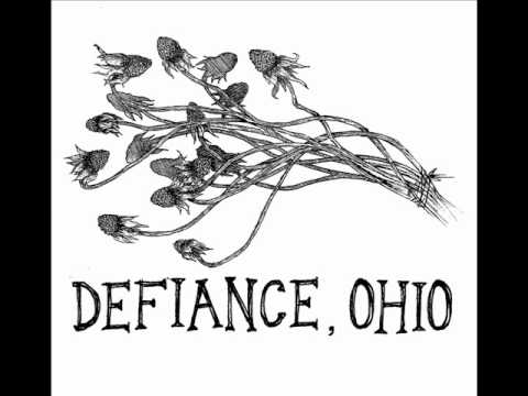 Defiance, Ohio - I'm Against the Government