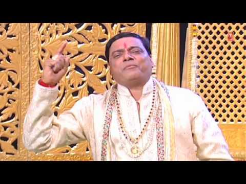 Tan Pe Laal Sendur Lagaake By Ram Avtar Sharma [Full HD Song] I Balaji Mere Sankat Kaato
