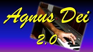 REMIX - Agnus Dei | Instrumental (by Raul Marcio)