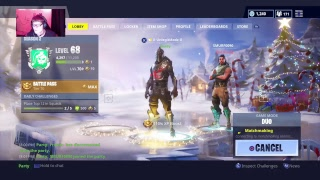 Fortnite LETS GET SCREWED YAYYY!!!!