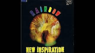 New Inspiration - Rainbow ( I Love You )