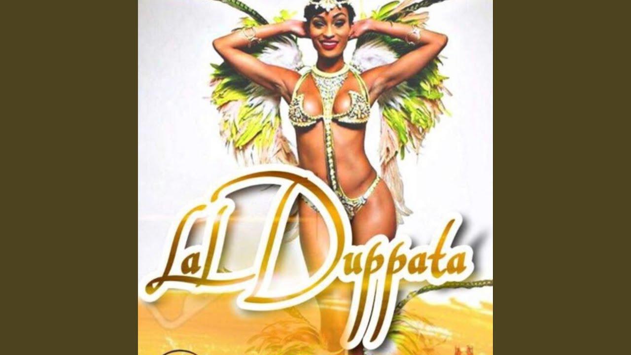 Lal Duppata (Alisha Jainarine, Mistah Chaotic Remix)