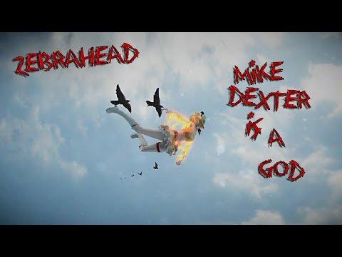 (zebrahead)-mike-dexter-is-a-god---megpoid-gumi-english