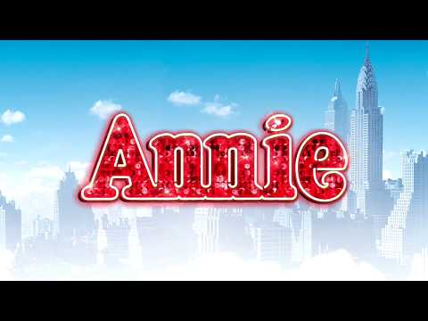 Don't miss Annie at the Piccadilly Theatre