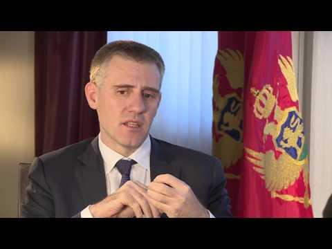Recite Al Jazeeri - Igor Lukšić - Ponedjeljak 21:30