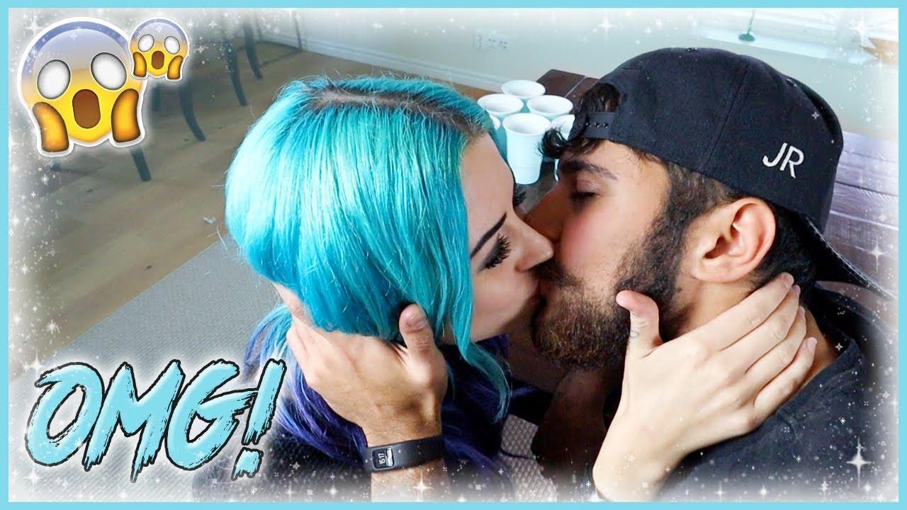 kyssar och dating videor