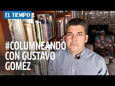 Gustavo Goméz: La multa de la empanada requiere sentido común | EL TIEMPO