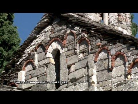 Distretto Turistico dei Laghi_Chiesa di San Remigio a Pallanza (Lago Maggiore), Verbania