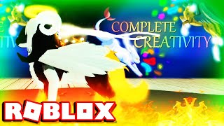 Make Any Animal Or Creature You Want On Roblox - Complete Creativity