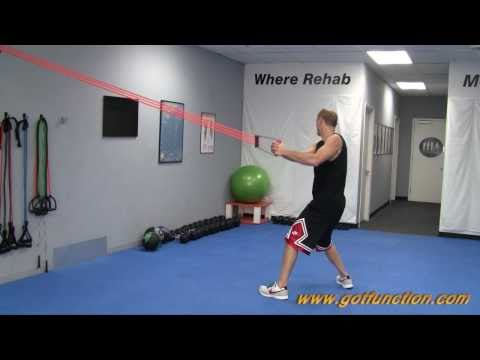 Total Body Workout (push, pull, lift, twist & jump) (A) Level 1