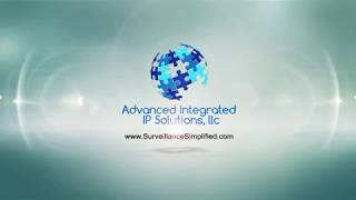 Michael Caruso   Advanced Integrated IP Solutions   Intro Video