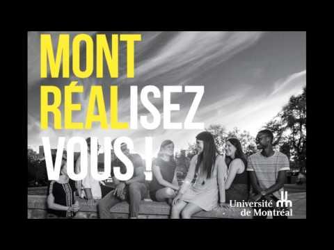 Étudier à l'Université de Montréal: l'essentiel pour les lycéens