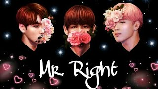 Download [ BTS MAKNAE LINE FF ] MR. RIGHT ~ EPISODE 1 Mp3