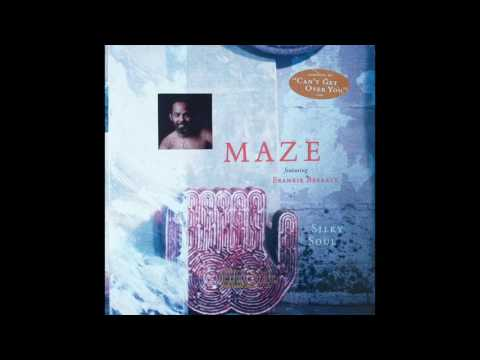 Maze featuring Frankie Beverly - Silky Soul - Full Album