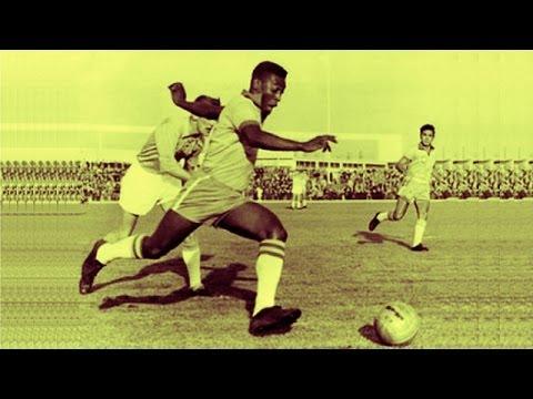 Pele - Vua bóng đá  - 1000 bàn thắng