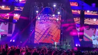Chris Brown - Show Me (Live) Saudi Arabia,Riyadh